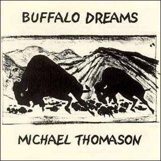 Buffalo Dreams Cover